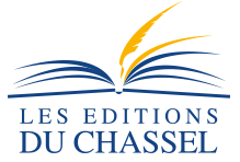 logo client Editions du Chassel
