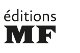 logo client Editions MF